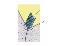 EDILFERRO TRAVEST, ART. 5400   Profilo paraspigolo  Profilo paraspigolo