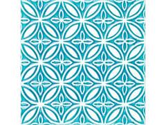 Rivestimento fatto a mano in ceramicaART NOUVEAU | Rivestimento - KAROISTANBUL