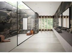 APAVISA, ARTEC 7.0 Pavimento/rivestimento in gres porcellanato tecnico effetto cemento