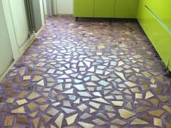 Arte Viva, ARTEVIVA FUSION Pavimento/rivestimento in resina ecologica