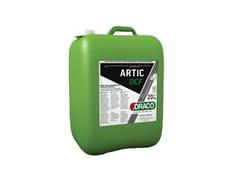 DRACO, ARTIC OCF Additivo fluidificante accelerante dei tempi di presa