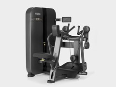 Multigym ARTIS® - LOW ROW - TECHNOGYM