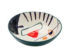 Ciotola in ceramicaARTIST | Ciotola - KARE DESIGN