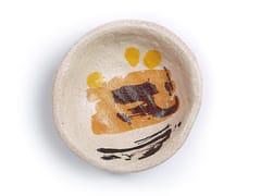 Ciotola in ceramicaCIOTOLA DECORATIVA - PAOLO CASTELLI