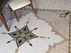 Lithos Mosaico Italia, ARTISTIC CLASSIC - KASHAN Mosaico in marmo