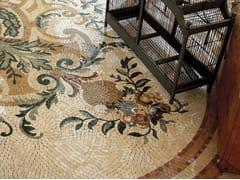 Lithos Mosaico Italia, ARTISTIC CLASSIC - LE HAVRE Mosaico in marmo