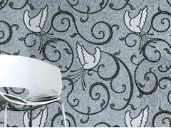 Mosaico in marmo ARTISTIC CONTEMPORARY - PARADISE - Artistic