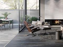 Pavimento/rivestimento in gres porcellanato effetto legnoARTWOOD - GRUPPO CERAMICHE RICCHETTI