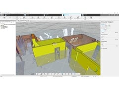 BIM authoring AS-BUILT™ MODELER - CAM2 - GRUPPO FARO