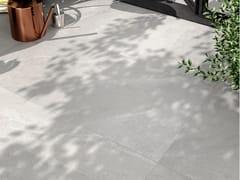 Leonardo, ASHIMA G Pavimento/rivestimento in gres porcellanato effetto pietra per interni ed esterni