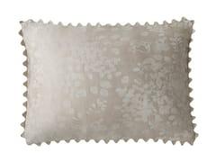 Cuscino rettangolare in linoASHLYN - ALEXANDRE TURPAULT