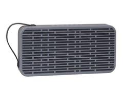 Diffusore acustico Bluetooth portatileaSOUND - KREAFUNK