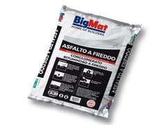 BigMat, ASFALTO A FREDDO Conglomerato bituminoso per asfalto