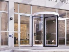 Porte girevoli manualiASSA ABLOY RD100 - ASSA ABLOY ENTRANCE SYSTEMS ITALY