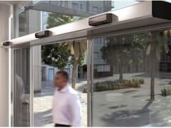 Automatismo scorrevole per porte automaticheASSA ABLOY SL500 - ASSA ABLOY ENTRANCE SYSTEMS ITALY