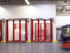 Porte veloci per l'industria alimentarePorte veloci per l'industria alimentare - ASSA ABLOY ENTRANCE SYSTEMS ITALY