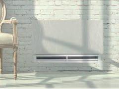 Ventilconvettore ibrido ad inerziaAT-ACQUA HYBRID INVERTER - ATH ITALIA