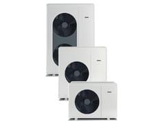 Sistema ibrido per la climatizzazioneATAG M Hybrid Zone - ATAG ITALIA