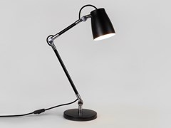 Lampada da scrivania a LED in alluminio ATELIER DESK BASE - ASTRO LIGHTING
