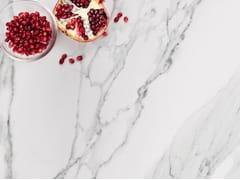 Arklam, ATLANTIS Pavimento/rivestimento in ceramica sinterizzata effetto marmo per interni