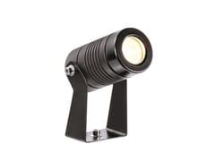 Proiettore per esterno a LED orientabile in alluminioATLAS 3W - BEL LIGHTING