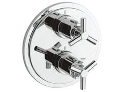 Miscelatore termostatico per vasca / doccia a 2 fori ATRIO CLASSIC YPSILON | Rubinetto per doccia - Atrio Classic