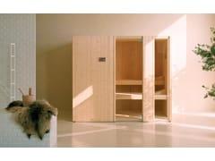Sauna finlandeseAUKI - EFFE PERFECT WELLNESS