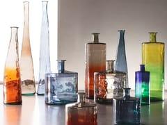 Vaso in vetroAURORA BOREALE - ADRIANI E ROSSI EDIZIONI