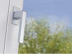 HOPPE, AUSTIN | Maniglia per finestre in alluminio  Maniglia per finestre in alluminio