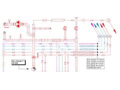 Software per progettazione di impianti HVACAUTOFLUID - AutoTUBE.10 - ATH ITALIA - DIVISIONE SOFTWARE