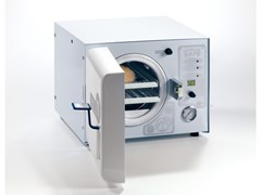 Sterilizzatore strumenti metalliciAUTOKLAVE - MALETTI