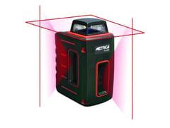 Autolivello laserAUTOLIVELLO LASER H360° + 2V - METRICA