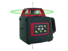 Autolivello laserAUTOLIVELLO LASER ROTATIVO SL-GREEN - METRICA