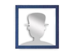 Specchio quadrato da pareteAVATAR | Specchio quadrato - ARKOF LABODESIGN
