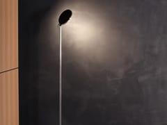 Lampada da terra a LED in alluminio con dimmer AVVENI FLOOR - Avveni