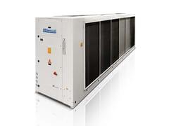 Thermocold, AWC EA Refrigeratore Aria/Acqua