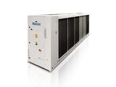 Thermocold, AWC HP EA Pompe di calore aria/acqua