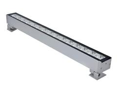 Profilo lineare per esterno in alluminioAXIO - ADHARA