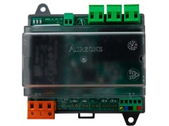 Interfaccia di controllo di unità zonificate aria-acquaAZX6010VOLTSZ - AIRZONE ITALIA