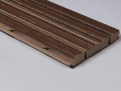 Plexwood, Acustico - Maxi listone Maxi listone per pareti e soffitti
