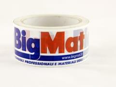 BigMat, Nastro adesivo acrilico bianco Nastro adesivo acrilico bianco