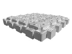 Sicilferro, AirCrab Vespaio iso areato in EPS ad altezza variabile
