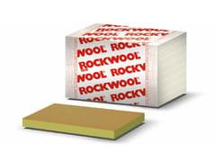 Pannello termoisolante in lana di rocciaAirrock ND K1 - ROCKWOOL ITALIA