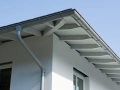 Alpewa, Alpewa® Lattoneria Grondaie, pluviali e lattoneria per tetti e coperture