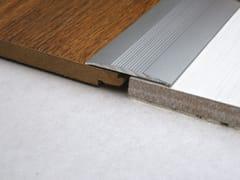 Flooring joints