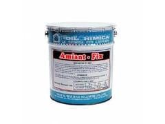 Primer per la bonifica delle lastre di cemento amiantoAmiant-Fix - EDILCHIMICA