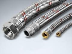 NPI Italia, Antivibranti AVC - AVC I Tubazione e pezzi speciali per rete idrica