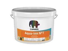 Pittura per interni a base alchidica in fase acquosaAqua inn 1 - DAW ITALIA GMBH & CO. KG