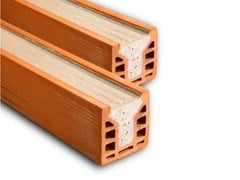 Architrave precompresso Architrave precompresso 12x12 - WIENERBERGER