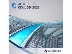 AUTODESK, AutoCAD® Civil 3D® Modellazione in 3D con il software di progettazione civile